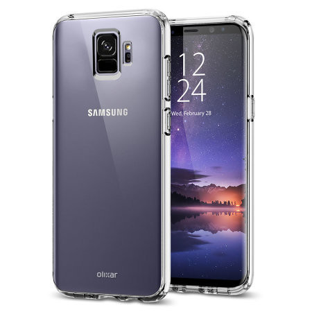 Galaxy S9 Fundas