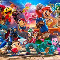 Un jugador recrea casi todo el plantel de Super Smash Bros. Ultimate en Animal Crossing y le ha llevado más de 400 horas