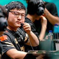 League of Legends: Uzi, entre los sancionados por parte de Riot Games