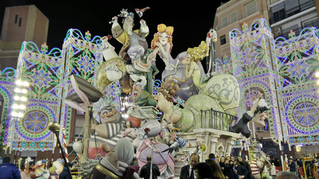 Fallas Unesco 4