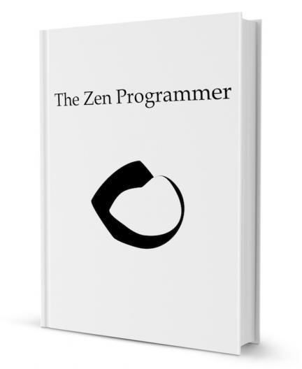 la reglas del programador Zen