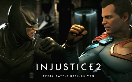 Injustice 2  muestra a Green Arrow, Green Lantern y el Capitán Cold en su nuevo tráiler