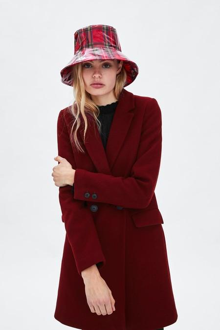 Zara Special Price Abrigo 03
