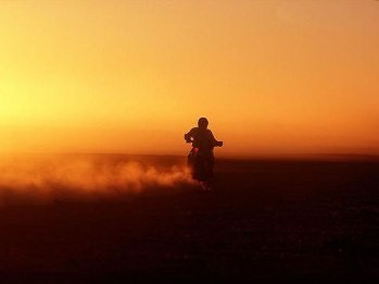Raid Heroes Legend, el pequeño Dakar