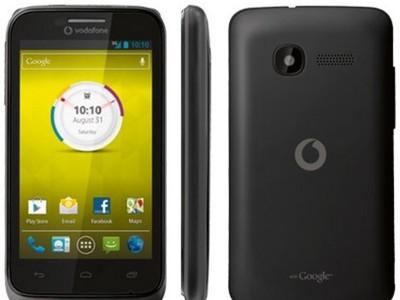 Nuevos Vodafone Smart Mini y Vodafone Smart III