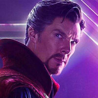 Benedict Cumberbatch se une a 'Spider-Man 3': Doctor Strange será el nuevo mentor del trepamuros interpretado por Tom Holland