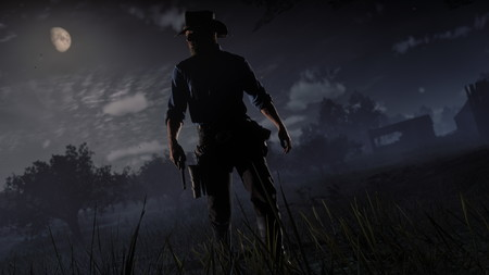 Rdr2 Pc Screenshot 012