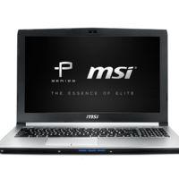 MSI garantiza el mejor color con elegantes portátiles Prestige