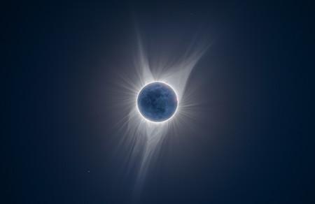 Earth Shine R Peter Ward