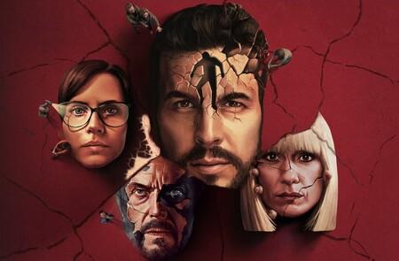 El inocente (2021) crítica: la miniserie de Netflix con Mario Casas es un enigmático rompecabezas que entretiene sin llegar a ser adictivo