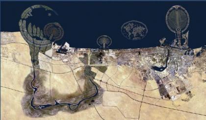 Extraña Dubai