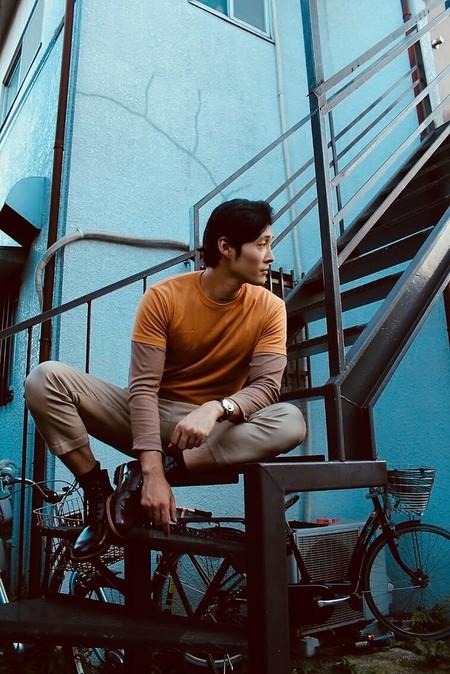 Alerta Naranja El Mejor Street Style De La Semana Se Pinta Del Mas Optimista Color De Otono 12