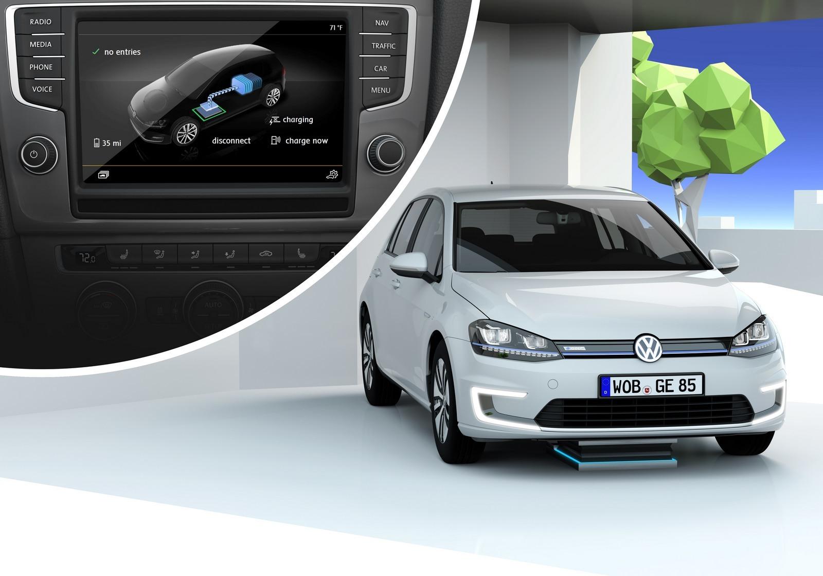 Foto de Volkswagen en el CES 2015 (6/14)