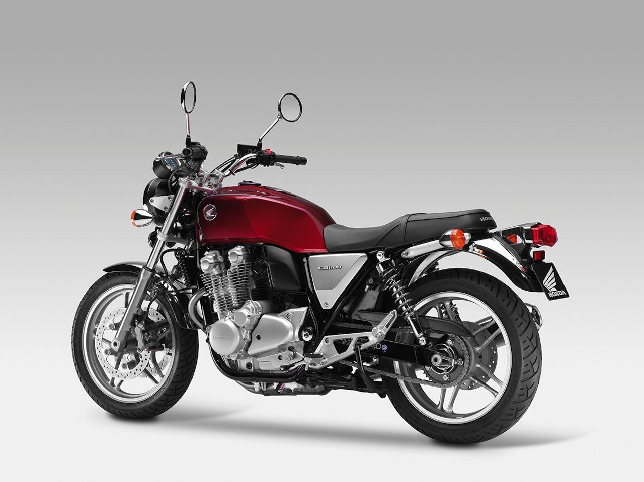 Foto de Novedades Salón de Colonia 2012: Honda CB1100 (14/30)