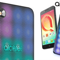 Alcatel viste de luces a su gama media: así son los A5 LED, A3 y U5