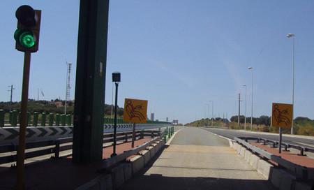Peaje Ruta 6 a Lisboa