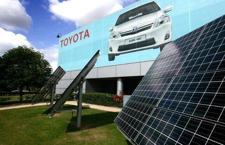 Electricidad a partir de hidrógeno 'solar', ¿por qué no?