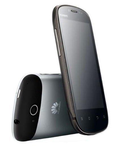 Huawei Vision se atreve con un diseño de una sola pieza