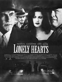 Decepcionante trailer de 'Lonely Hearts'