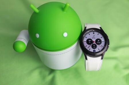Samung Galaxy Watch 4 12