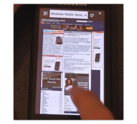 Fennec Alpha 3, novedades en la versión FireFox para dispositivos móviles