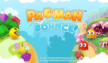 Pac-Man entra al mundo de caramelos con un juego de puzle para iOS