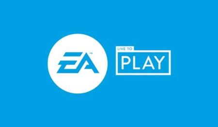 Conferencia de EA en la GamesCom 2015