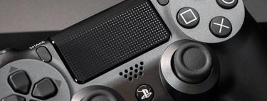 Así será el nuevo DualShock de PS5 con el que Sony quiere proporcionar una experiencia de lo más inmersiva