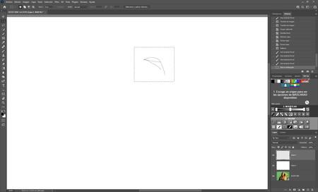 Herramienta Pincel Adobe Photoshop