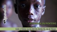 Fotografía sin Fronteras: Asia y África en la piel de Javier M. de la Varga