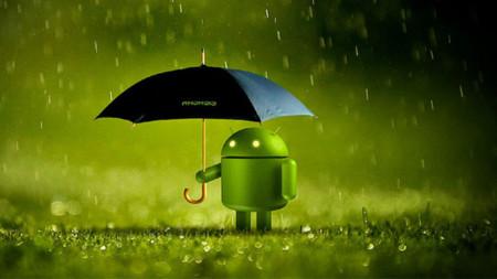 ¿Cómo funcionan los permisos y seguridad de los datos en Android?