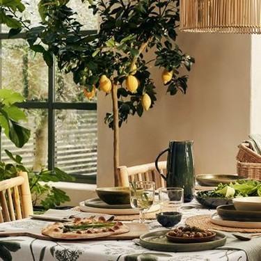 Rebajas de H&M: Esta es nuestra selección de artículos bonitos y al mejor precio para redecorar tu casa este verano