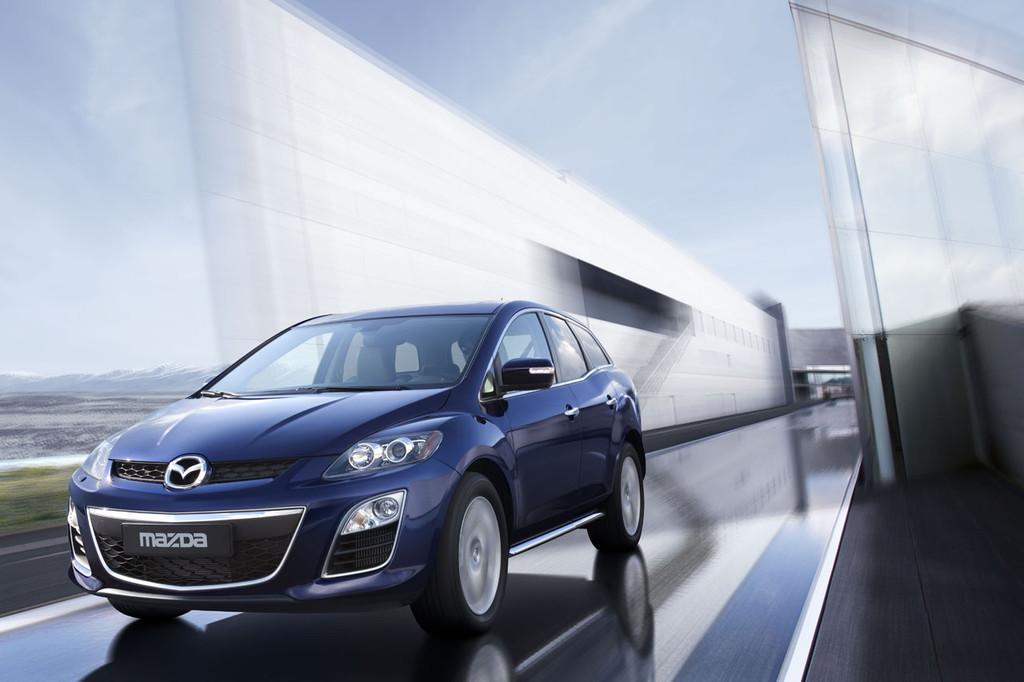 Foto de Mazda CX-7 2009 (7/14)