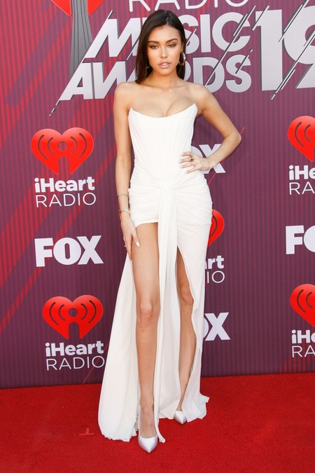 iheart music awards Madison Beer