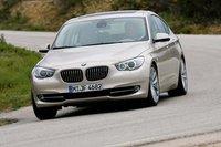 Futura llamada a revisión en Estados Unidos para el BMW Serie 5 GT