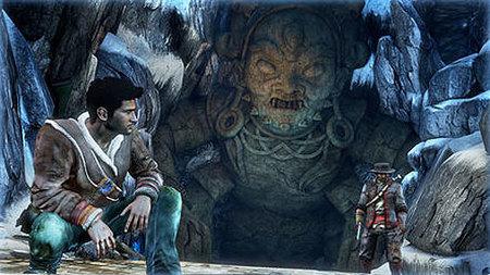 'Uncharted 2' se queda sin fecha de lanzamiento