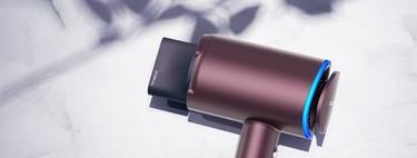 Se lanza un nuevo secador de pelo inteligente de 300 dólares  que pretende hacer sombra al Dyson Supersonic