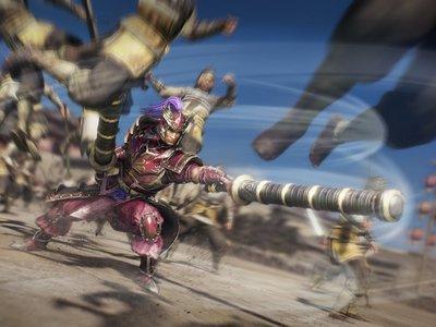 Dynasty Warriors 9 nos invita a ver sus espectaculares combates en un total de diez gameplay nuevos