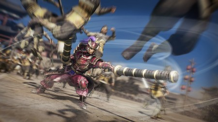 Dynasty Warriors 9 nos invita a ver sus espectaculares combates en un total de diez gameplay nuevos