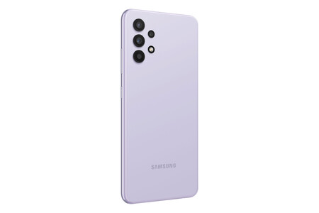 Samsung Galaxy A32 4g Oficial