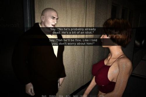 Qué sucede con Rape Day, el videojuego que te pone en el papel de un violador, y qué clase de precedente puede suponer para Steam
