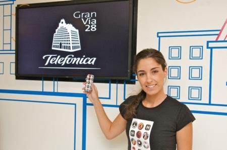 Personaliza, Movistar permite modificar el aspecto del móvil