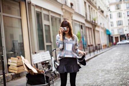 Jeanne Damas, la it girl francesa sobre la que oirás hablar a partir de ahora