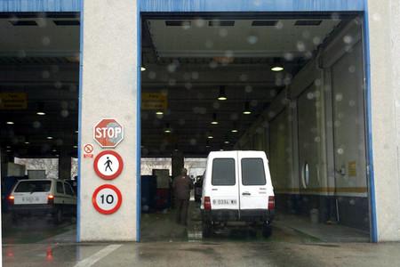Investigan la ITV de Alcantarilla, en Murcia, por una supuesta trama de falsificación
