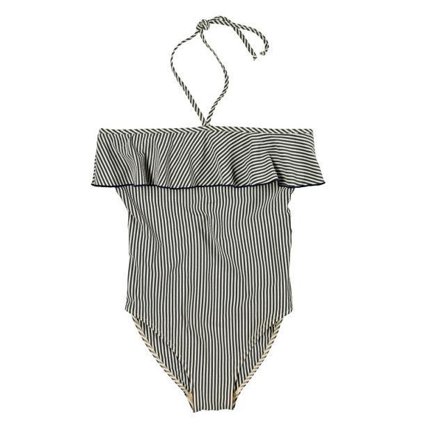 Foto de Tendencias en trajes de baño verano 2011 (2/10)