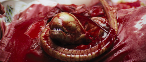 'Alien 2', la secuela nunca realizada que ya tenía el germen de 'Prometheus' y 'Alien: Covenant'