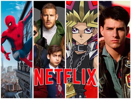 Netflix México, estrenos julio 2020: todas las novedades