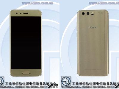 El Honor 9 se filtra antes de tiempo y muestra un tremendo parecido al Huawei P10