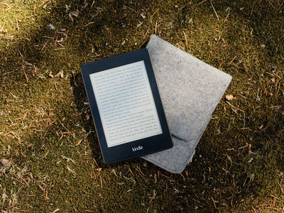 Cómo convertir un PDF a eBook (EPUB, MOBI, AZW3, BbeB)