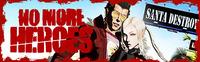 Ligero retraso para 'No More Heroes' en Europa